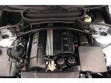2005 BMW X3 Engines