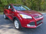 2016 Ruby Red Metallic Ford Escape SE #108728697