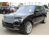 2016 Land Rover Range Rover Autobiography LWB Data, Info and Specs