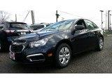 2016 Blue Ray Metallic Chevrolet Cruze Limited LS #108754674