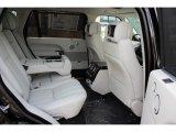 2016 Land Rover Range Rover Supercharged LWB Rear Seat