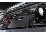 2016 Chevrolet Silverado 1500 Engines