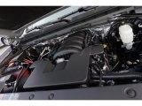 2016 Chevrolet Silverado 1500 LT Double Cab 4x4 5.3 Liter DI OHV 16-Valve VVT EcoTec3 V8 Engine