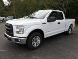 2016 Ford F150 XL SuperCab Data, Info and Specs