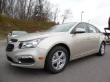 2016 Champagne Silver Metallic Chevrolet Cruze Limited LT #108754886