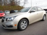 2016 Champagne Silver Metallic Chevrolet Cruze Limited LT #108754880