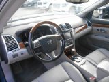 2008 Cadillac SRX Interiors