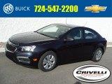 2016 Blue Ray Metallic Chevrolet Cruze Limited LS #108755039