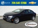 2016 Blue Ray Metallic Chevrolet Cruze Limited LT #108755037