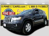 2012 Maximum Steel Metallic Jeep Grand Cherokee Laredo 4x4 #108754692