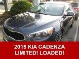 2015 Kia Cadenza Limited