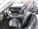 2007 BMW Z4 Interiors