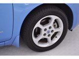 Nissan LEAF Wheels and Tires