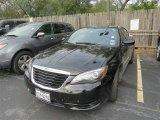 2014 Chrysler 200 S Convertible