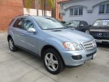 2008 Mercedes-Benz ML 350 4Matic