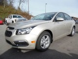2016 Champagne Silver Metallic Chevrolet Cruze Limited LT #108794919