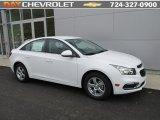 2016 Summit White Chevrolet Cruze Limited LT #108794732