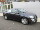 2016 Blue Ray Metallic Chevrolet Cruze Limited LS #108794729