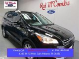 2016 Shadow Black Ford Escape Titanium #108824672