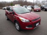 2016 Ruby Red Metallic Ford Escape SE 4WD #108825129
