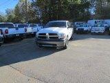 2011 Bright White Dodge Ram 1500 SLT Quad Cab 4x4 #108825006