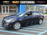 2016 Blue Ray Metallic Chevrolet Cruze Limited LS #108824747