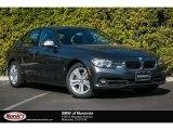 2016 Mineral Grey Metallic BMW 3 Series 328i Sedan #108824913