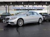 2016 Mercedes-Benz S 550 4Matic Sedan