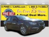 2016 Blue Ray Metallic Chevrolet Cruze Limited LS #108864400