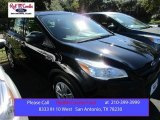 2016 Shadow Black Ford Escape S #108864520