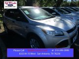 2016 Ingot Silver Metallic Ford Escape S #108864514