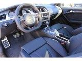 2016 Audi S5 Interiors