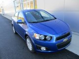 Chevrolet Sonic 2016 Data, Info and Specs