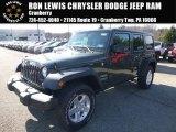 2016 Tank Jeep Wrangler Unlimited Sport 4x4 #108921780