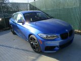 BMW M235i Data, Info and Specs