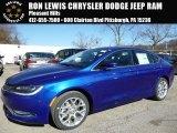 2016 Chrysler 200 C AWD