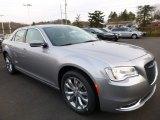 2016 Chrysler 300 Billet Silver Metallic