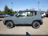 2016 Jeep Renegade Anvil