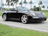 2005 Porsche 911 Carrera S Cabriolet Data, Info and Specs