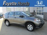2014 Polished Metal Metallic Honda CR-V LX AWD #108940908