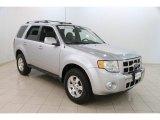 2012 Ingot Silver Metallic Ford Escape Limited #108940891