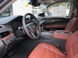 2015 Cadillac Escalade Interiors