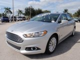 2015 Ford Fusion Energi SE Data, Info and Specs