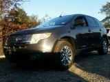 2007 Ford Edge SEL Plus AWD
