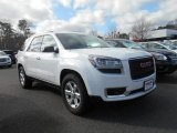 2016 Summit White GMC Acadia SLE #108971960