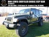 2016 Tank Jeep Wrangler Unlimited Sport 4x4 #109001525
