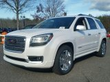 2016 Summit White GMC Acadia Denali AWD #109007441
