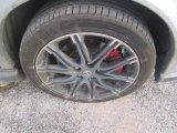 Nissan Juke 2014 Wheels and Tires
