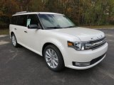 2015 Ford Flex SEL Data, Info and Specs