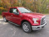 2015 Ford F150 XLT SuperCab